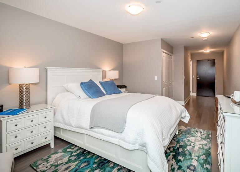 144 park bedroom